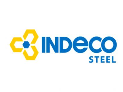 Công ty cổ phần thương mại thép INDECO