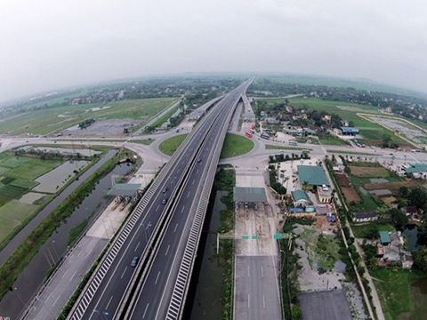 Cao tốc Cầu Giẽ, Ninh Bình