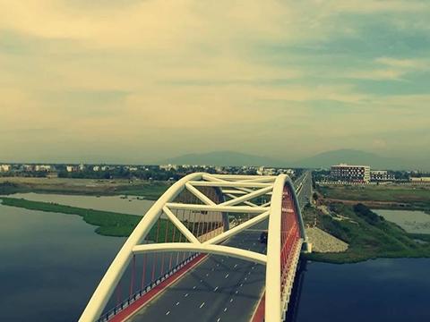 Cầu Cổ Cò, Tiền Giang