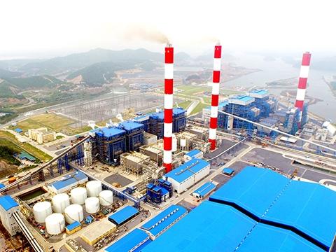 Nhà máy Nhiệt điện Mông Dương, Quảng Ninh