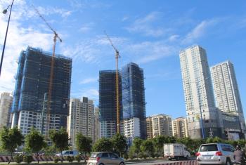 Các công trình đầu tư công phải sử dụng vật liệu xây không nung