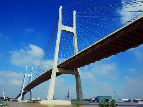 Phú Mỹ Bridge