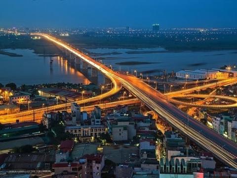 Cầu Vĩnh Tuy, Hà Nội